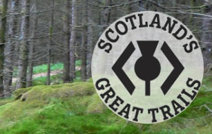 Loch Lomond & Cowal Way Awarded Scotland's Great Trail Status